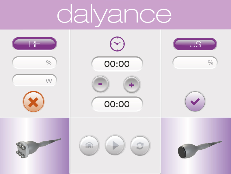 Dalyance features