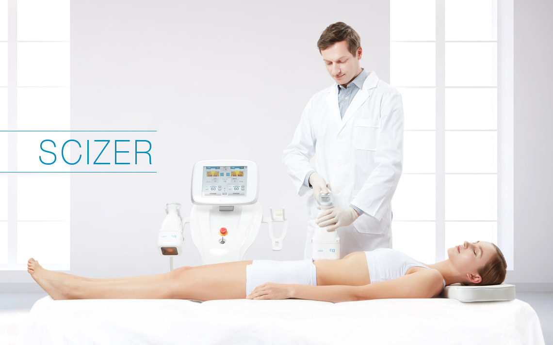 scizer treatment